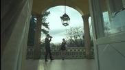 Сръбска балада 2011~ Dunja Ilic - Zivim na ivici ( Spot) превод