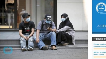 South Korea MERS Death Toll Reaches 14, But Fewer New Cases Appear
