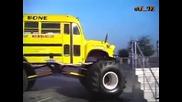 Най - лудия автобус в света