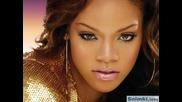 Rihanna - Rusian Roulette