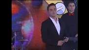 Ivan Zak - Usne Varane - Novogodisnja DMSAT zurka - (TvDmSat 2015)