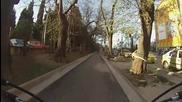 Стара Загора на колело (от Запад на Север)