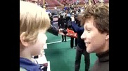 Jake And Jon Bon Jovi