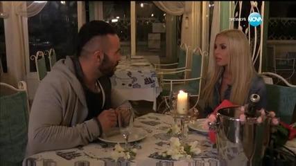 София ден и нощ - Епизод 50 - Част 3 (19.01.2016)