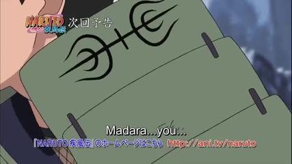 Preview: Naruto Shippuden 368 : The Era Of Warring States [ Bg Subs]