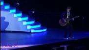 Violetta Live: Ротердам 4-та част + превод