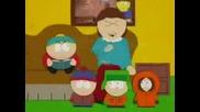 """South Park - """"God Damn It Mom"""""""