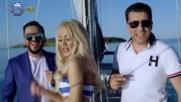 Теди Александрова, Борис Дали и Dj Живко Микс - Температура ( Официално Видео )