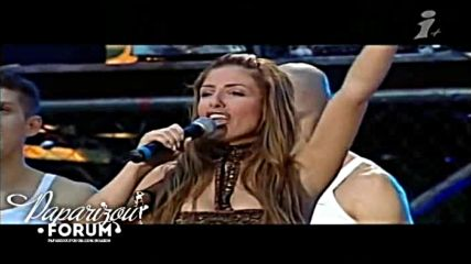 Helena Paparizou - My Number One at Ruslana's Big Charity Concert