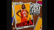 Waka Flocka Flame ft Gucci Mane, David Blayne, & Oj Da Juiceman - Flexxin