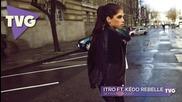 Itro ft. Kédo Rebelle - Skyward Bound