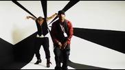 Превод Juelz Santana Feat. Chris Brown - Back To The Crib ( Високо Качество ) ( Dvdrip )
