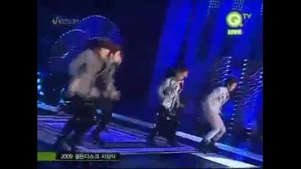 Shinee - Shinee World & Ring Ding Dong - 24th Golden Disk Award