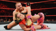 Tyler Breeze vs. Mojo Rawley: Raw, July 16, 2018