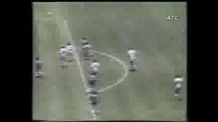Марадона - Гол С Ръка Срещу Англия
