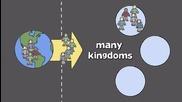 Мормоните и смисъла на живота