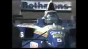Formula 1 - Damon Hill