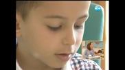 """"""" На кафе """" в подкрепа на хората с аутизъм - На кафе (02.04.2014г.)"""