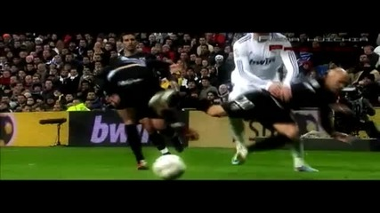 Cristiano Ronaldo 2011-2012 Hd2