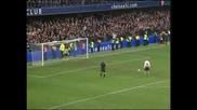 След драма и дузпи, Евертън изрита Челси от Купата на Англия
