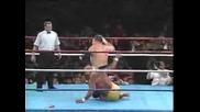 Кеч Njpw Stan Hansen Vs Hulk Hogan 1990