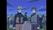 Naruto Shippuuden Episode 31