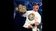 Wwe - John Cena, Batista И Lashley