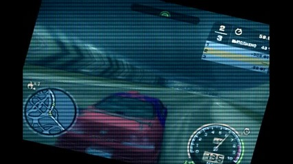 Need for Speed!most Wanted