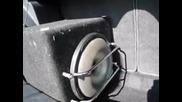 Lightning Audio flying Dustcap