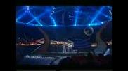 24.05 Eurovision 2008 Финал - Сърбия