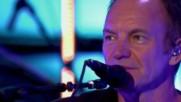 Sting - Soul Cake // Live Polish Tv 2016