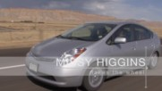 Missy Higgins - Missy Takes The Wheel - Webisode 1 (Оfficial video)