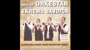 Orkestar Ekrema Sajdica - Kikino kolo - (Audio 2004)