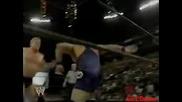 William Regal vs. D - Lo Brown (wwe European Championship Match) - Wwe Heat 19.05.2002
