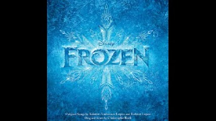 Frozen - Do you want to build a snowman!
