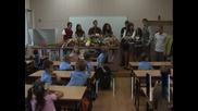 10 500 първолаци тръгват на училище в София