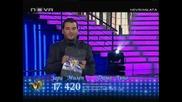 Vip Dance - Милен И Зара * Народен Танц*09.10.09