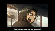 High School of the Dead - Eпизод 02 - Bg Sub - Високо Качество