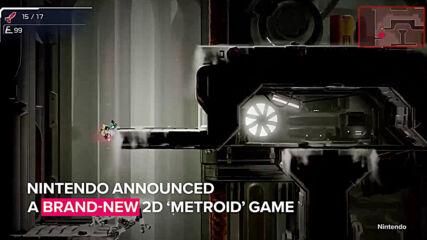 3 biggest Nintendo reveals at E3 2021