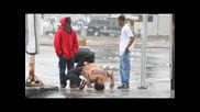 Вижте това изпълнение на американски улични танцьори