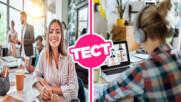 ТЕСТ: От вкъщи или от офиса - къде е най-добре за теб да работиш?