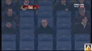 """Лацио - Пфк Левски София 0:1 Левски """"възкръсна"""" в Рим !!! Лига Европа"""