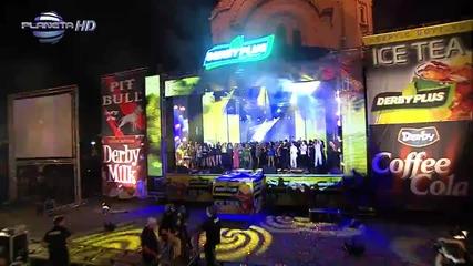 37-Zvezdite Na Planeta - Zavinagi V Sartseto 2010 20 Godini Payner Live