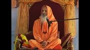 Индийски гуру изнася лекция