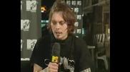 Him Interview Rosklide Festival