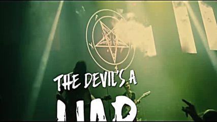 The Relentless - Me Against The Devil