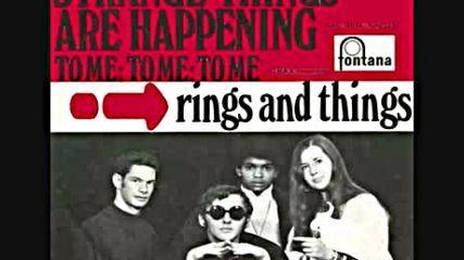 Rings & Things - To Me,to Me,to Me 1968(original)
