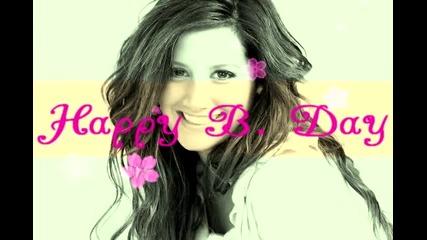 Happy B. dayy forr Lorryy ;** selena 19