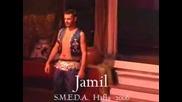 Jamil, Мъжки Бейли Денс