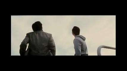 Accidentally in love - Charles/erik ( X-men: First Class)